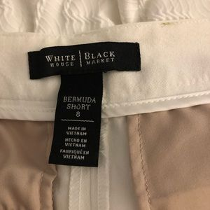 White House Black Market Bermuda's
